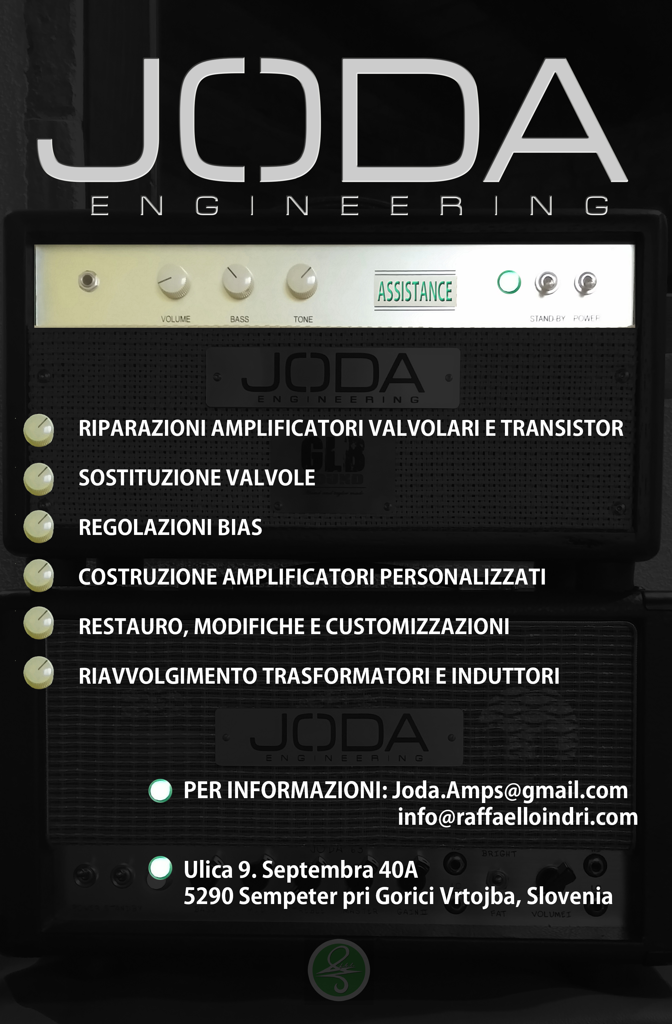JODA ENGINEERING