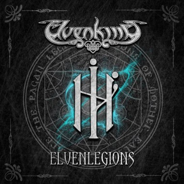 ELVENLEGIONS (DIGITAL SINGLE)