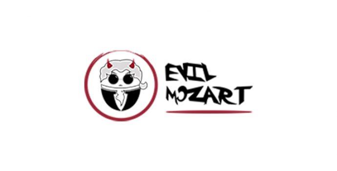 Nuovo corso per EVIL MOZART