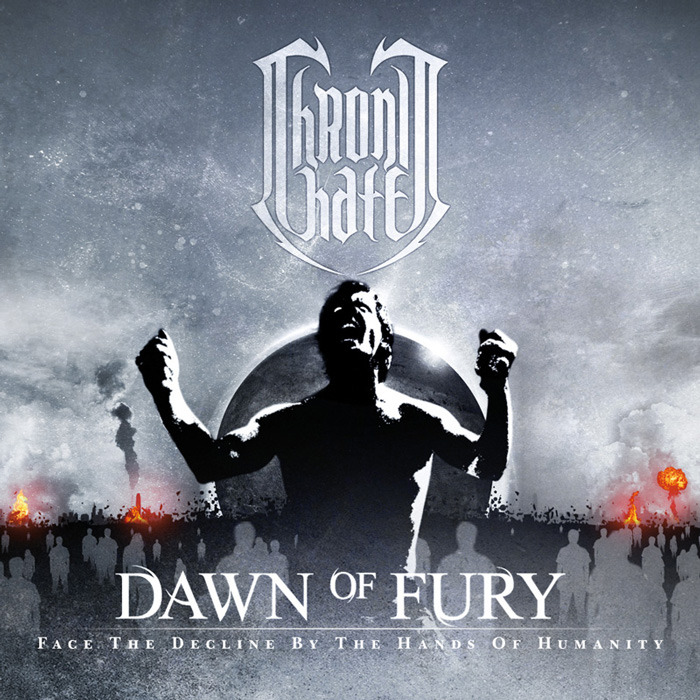 DAWN OF FURY