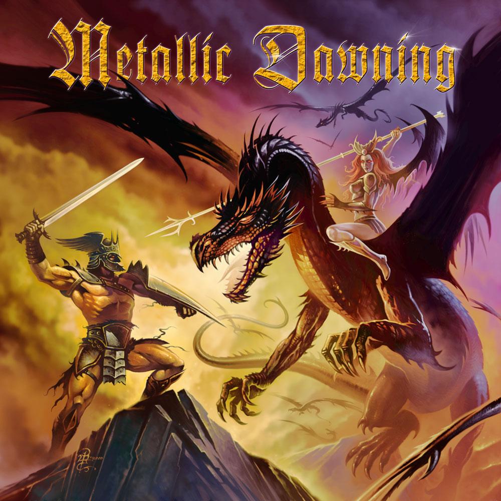 METAL DAWNING