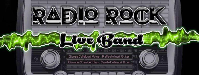 Radio Rock Copertina