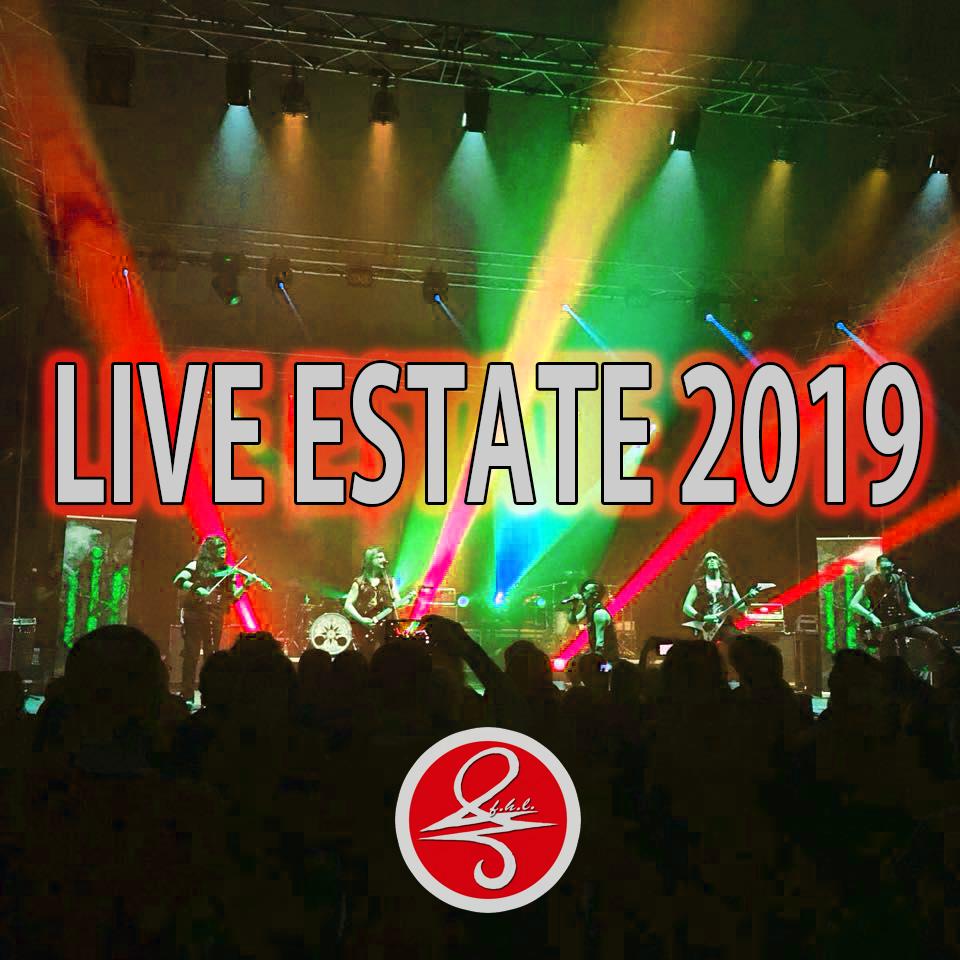 LIVE ESTATE 2019