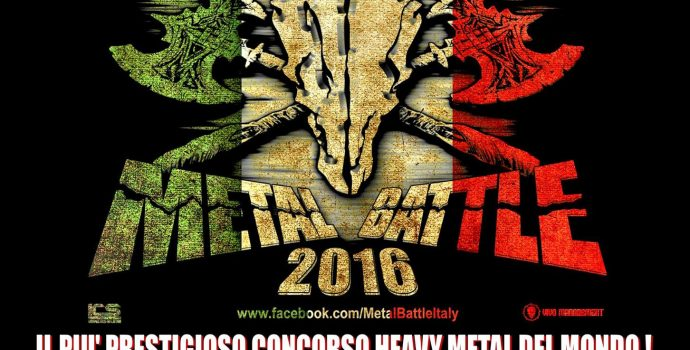 W:O:A Metal Battle 2016