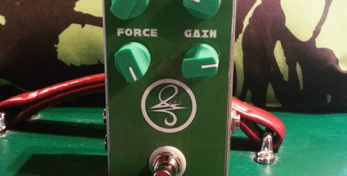 "NUOVO OVERDRIVE ""OD RFHL FORCE"""