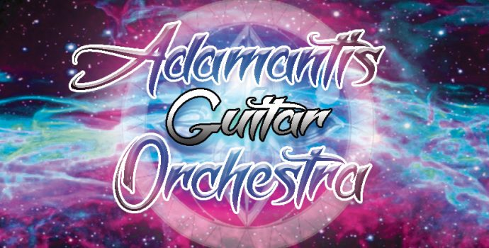 ADAMANTIS GUITAR ORCHESTRA
