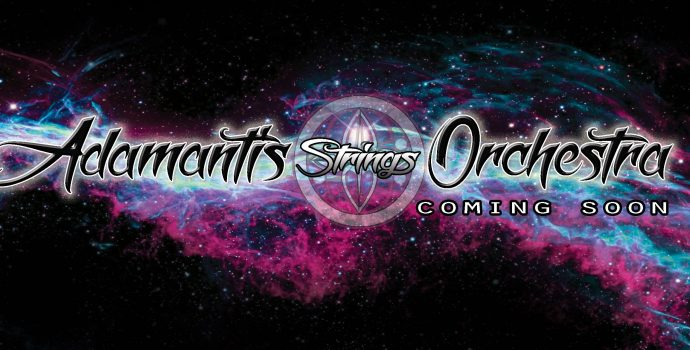 ADAMANTIS STRINGS ORCHESTRA (Coming soon)