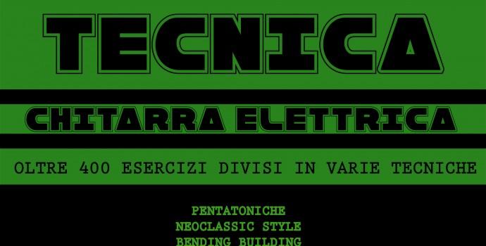 LIBRO DI TECNICA VOL.1